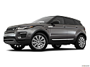 2019 Land Rover Range Rover Evoque HSE, low/wide front 5/8.