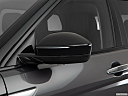 2019 Land Rover Range Rover Evoque HSE, driver's side mirror, 3_4 rear