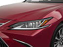 2019 Lexus ES ES 350, drivers side headlight.