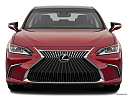 2019 Lexus ES ES 350, low/wide front.