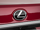 2019 Lexus ES ES 350, rear manufacture badge/emblem