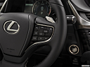2019 Lexus ES ES 350, steering wheel controls (right side)