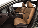 2019 Lexus ES ES 350 Luxury, front seats from drivers side.
