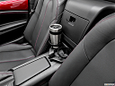 2019 Mazda MX-5 Miata RF Grand Touring, cup holder prop (primary).