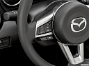 2019 Mazda MX-5 Miata RF Grand Touring, steering wheel controls (left side)