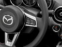 2019 Mazda MX-5 Miata RF Grand Touring, steering wheel controls (right side)