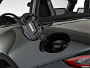 2019 Mazda MX-5 Miata Club, gas cap open.