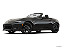 2019 Mazda MX-5 Miata Club, low/wide front 5/8.