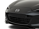 2019 Mazda MX-5 Miata Club, close up of grill.