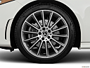 2019 Mercedes-Benz A-Class A220, front drivers side wheel at profile.