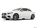 2019 Mercedes-Benz A-Class A220, low/wide front 5/8.
