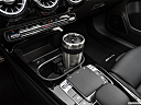 2019 Mercedes-Benz A-Class A220, cup holder prop (primary).