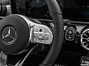 2019 Mercedes-Benz A-Class A220, steering wheel controls (right side)