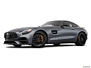 2019 Mercedes-Benz AMG GT S, low/wide front 5/8.