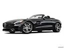 2019 Mercedes-Benz AMG GT, low/wide front 5/8.