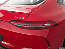 2019 Mercedes-Benz AMG GT AMG GT 53, passenger side taillight.