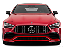 2019 Mercedes-Benz AMG GT AMG GT 53, low/wide front.