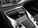 2019 Mercedes-Benz AMG GT AMG GT 53, cup holder prop (primary).