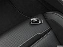 2019 Mercedes-Benz AMG GT AMG GT 53, key fob on driver's seat.
