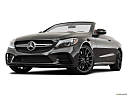 2019 Mercedes-Benz C-Class AMG C 43, front angle view, low wide perspective.