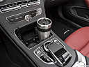 2019 Mercedes-Benz C-Class AMG C 43, cup holder prop (primary).