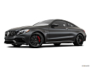 2019 Mercedes-Benz C-Class AMG C63 S, low/wide front 5/8.