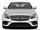 2019 Mercedes-Benz E-Class E450 4MATIC, low/wide front.