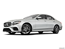 2019 Mercedes-Benz E-Class E450 4MATIC, low/wide front 5/8.