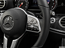 2019 Mercedes-Benz E-Class E450 4MATIC, steering wheel controls (right side)