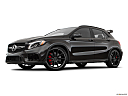 2019 Mercedes-Benz GLA-Class AMG GLA 45, low/wide front 5/8.