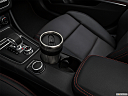 2019 Mercedes-Benz GLA-Class AMG GLA 45, cup holder prop (primary).