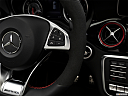 2019 Mercedes-Benz GLA-Class AMG GLA 45, steering wheel controls (right side)