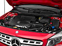 2019 Mercedes-Benz GLA-Class GLA250, engine.