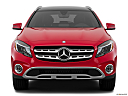 2019 Mercedes-Benz GLA-Class GLA250, low/wide front.