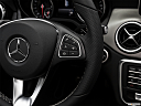 2019 Mercedes-Benz GLA-Class GLA250, steering wheel controls (right side)