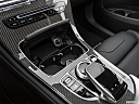 2019 Mercedes-Benz GLC-Class AMG GLC 63, cup holders.