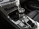 2019 Mercedes-Benz GLC-Class AMG GLC 63, cup holder prop (primary).