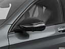 2019 Mercedes-Benz GLC-Class AMG GLC 63, driver's side mirror, 3_4 rear