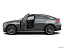 2019 Mercedes-Benz GLC-Class AMG GLC 63, driver's side profile with drivers side door open.
