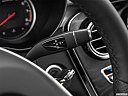 2019 Mercedes-Benz GLC-Class AMG GLC 63, gear shifter/center console.