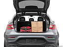 2019 Mercedes-Benz GLC-Class AMG GLC 63, trunk props.