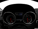 2019 Mercedes-Benz GLE-Class AMG GLE 43, speedometer/tachometer.