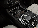 2019 Mercedes-Benz GLE-Class AMG GLE 43, cup holders.