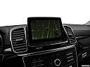 2019 Mercedes-Benz GLE-Class AMG GLE 43, driver position view of navigation system.