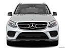 2019 Mercedes-Benz GLE-Class AMG GLE 43, low/wide front.