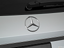 2019 Mercedes-Benz GLE-Class AMG GLE 43, rear manufacture badge/emblem
