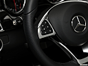 2019 Mercedes-Benz GLE-Class AMG GLE 43, steering wheel controls (left side)