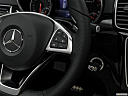 2019 Mercedes-Benz GLE-Class AMG GLE 43, steering wheel controls (right side)
