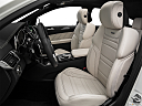 2019 Mercedes-Benz GLE-Class Coupe AMG GLE 63 S, front seats from drivers side.