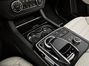 2019 Mercedes-Benz GLE-Class Coupe AMG GLE 63 S, cup holders.